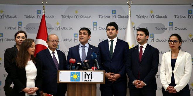Millet İttifakı'ndan seçim güvenliği açıklaması