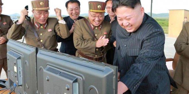 Kuzey Kore, o kişilerin telefonlarını hack'liyor