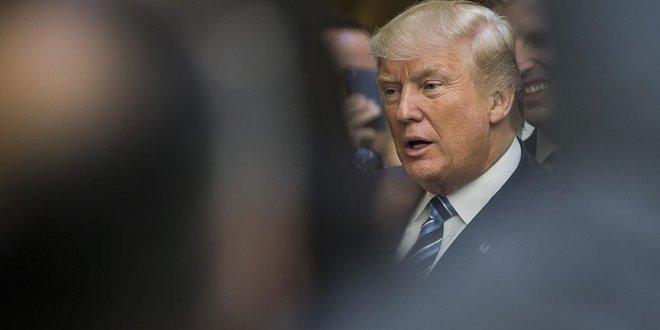 Trump'tan Adalet Bakanlığına 'casus' talimatı