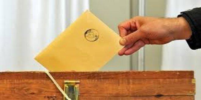 AGİT'ten 24 Haziran seçimleri için önemli uyarı