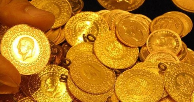 Gram altın 188 lira seviyesinde