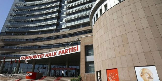 AKP ve CHP toplantıları çakıştı