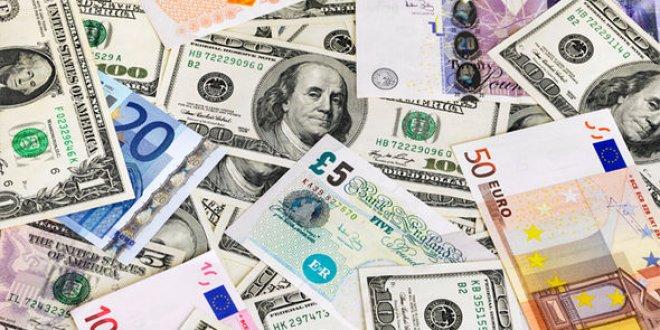 Dolar, euro ve sterlin'den tarihi zirve!