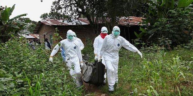 Kongo'da Ebola'dan ölenlerin sayısı 27'ye çıktı
