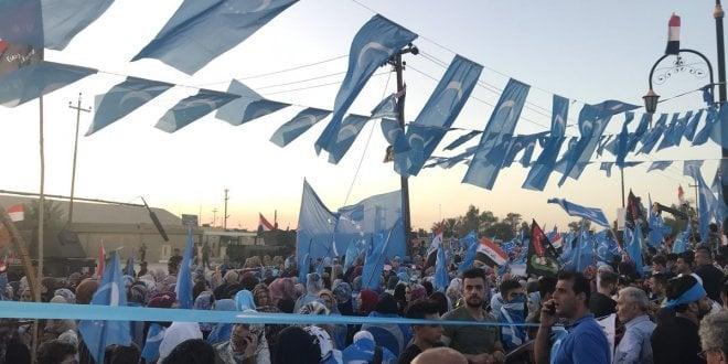 Umutla hüsran arasında Irak seçimleri