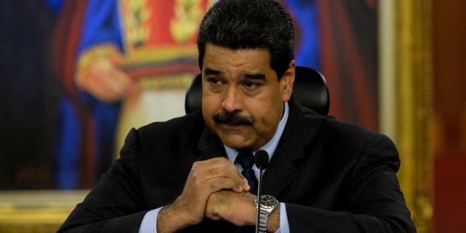 Maduro, neden Oğuz olmayı seçti?