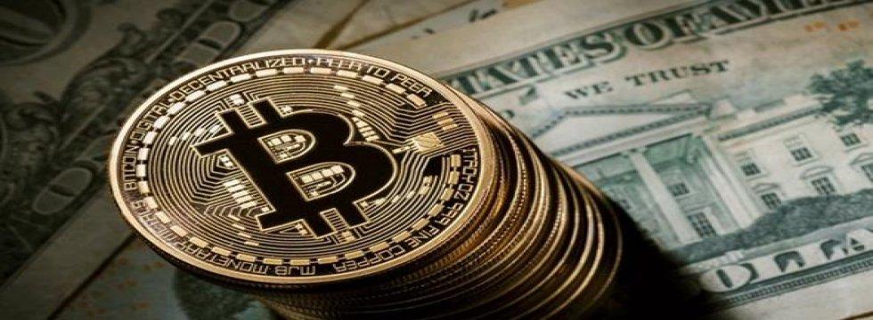 Bitcoin'den sert düşüş...