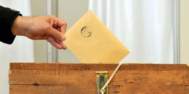 Son anket sonuçları açıklandı: Erdoğan, İnce ve Akşener'in oy oranı...
