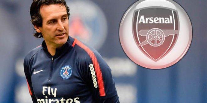 Arsenal'in yeni teknik patronu belli oldu