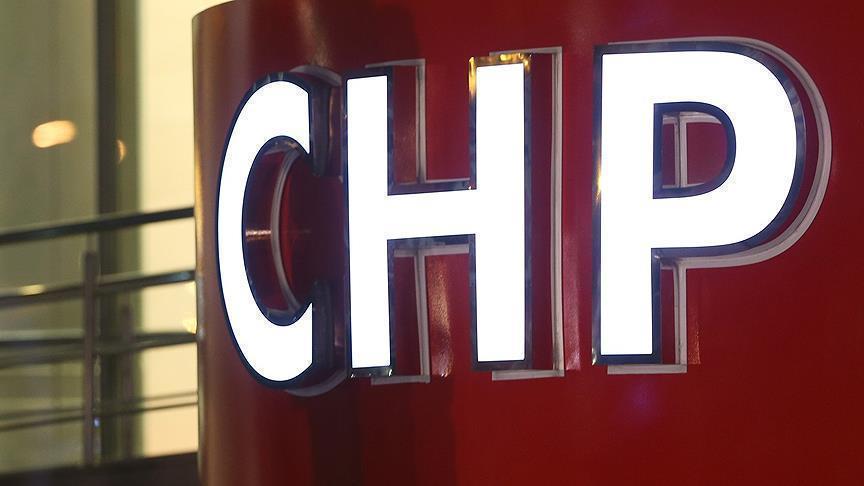 CHP milletvekili adayı adaylıktan çekildi