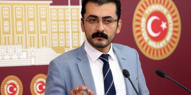 CHP'li Eren Erdem'in açıklamalarıyla ilgili soruşturma