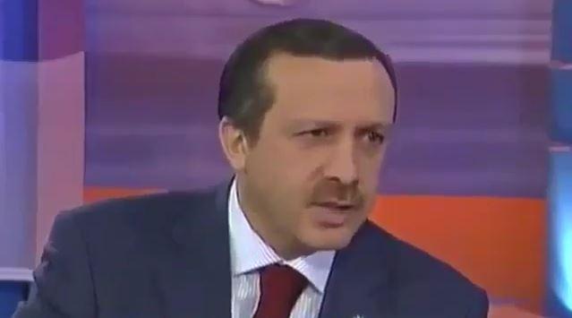 """Erdoğan'ın sözleri tekrar gündemde: """"Başımız sıkıştığında 'dış güçler' deriz"""""""