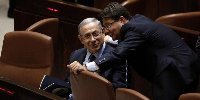İsrail parlamentosu sözde 'soykırım'ı görüşecek