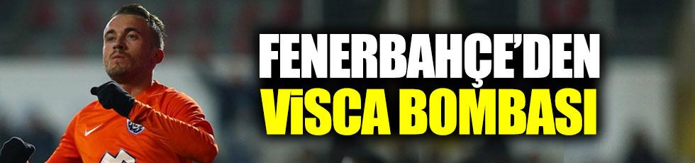 Fenerbahçe'de ilk hedef belli oldu: Visca!