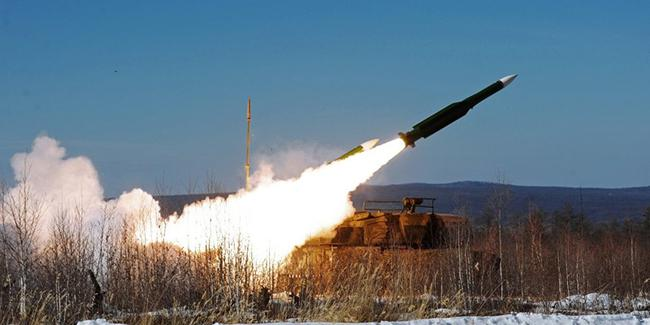 Yolcu uçağını Rus füzesi vurmuş