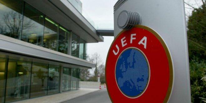 UEFA'dan Fenerbahçe'ye para cezası geliyor