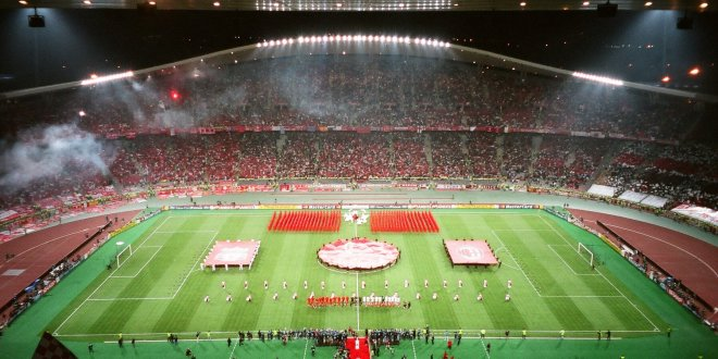 2020 Şampiyonlar Ligi Finali Atatürk Olimpiyat Stadı'nda!