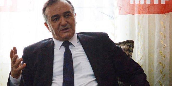 """MHP'den 'erken seçim' açıklaması: """"Ekonomik darbe geliyordu"""""""