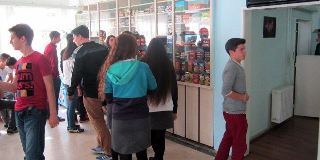 Gençlerde obez tehlikesi: Kantinlere yeni düzenleme geliyor
