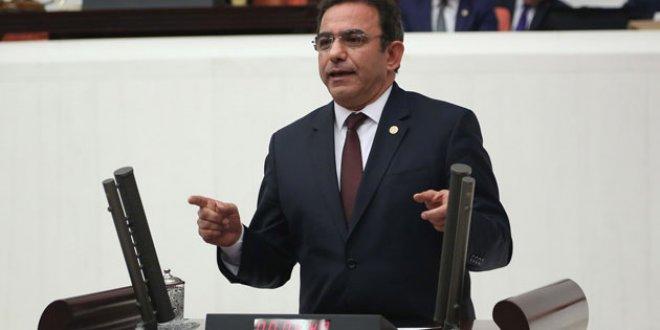 CHP: Halk fakirleşiyor