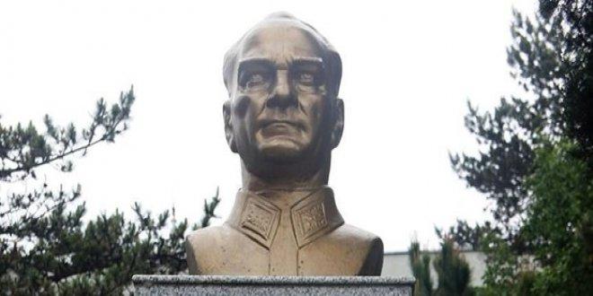 Atatürk'e topyekün saldırmak bu olsa gerek!..