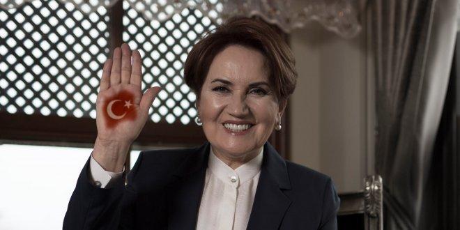 Akşener, Ankara'da vatandaşla iftar yapacak
