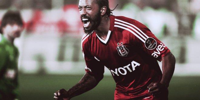 Beşiktaş'ta Fernandes sürprizi