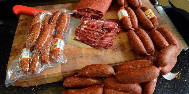 Alkol ve işlem görmüş etler kanser riskini artırıyor