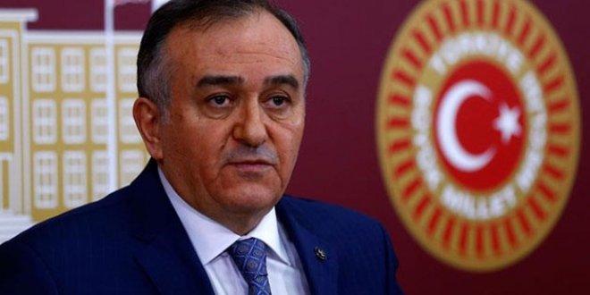 MHP, İYİ Parti'yi hedef almaya devam ediyor!