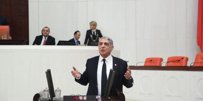 AKP ömrü uzatıyor demişti...