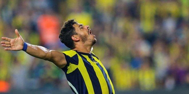 Fenerbahçeli Giuliano'ya müjdeli haber!