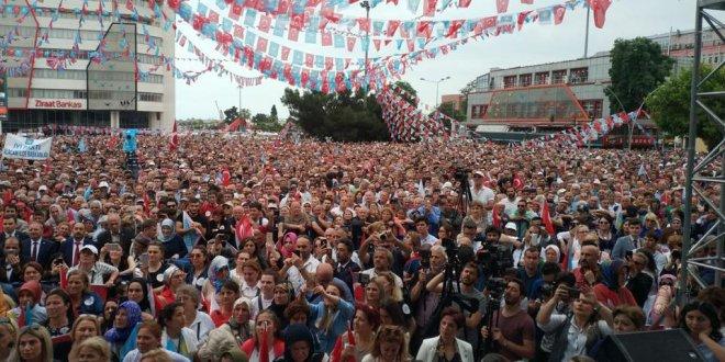 Meral Akşener'e televizyon sansürü