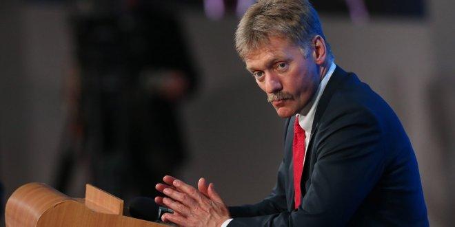 Peskov: Eşim ve Erdoğan'la neredeyse aynı sıklıkta görüşüyorum