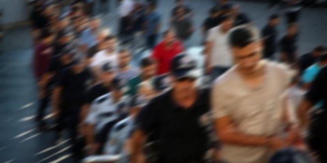 TSK'ya FETÖ Operasyonu: 25 gözaltı