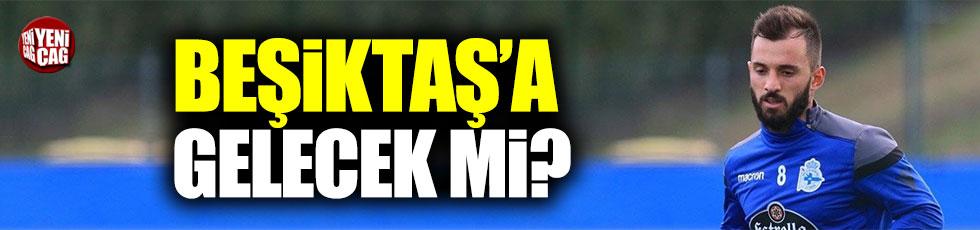 Emre Çolak Beşiktaş'a gelecek mi?