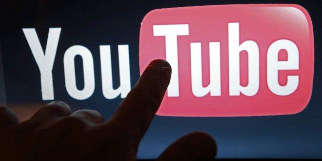 YouTube yıldızları çocuklara kilo aldırabilir