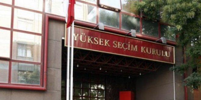 CHP'nin 3 profesör adayı için YSK'ya itiraz
