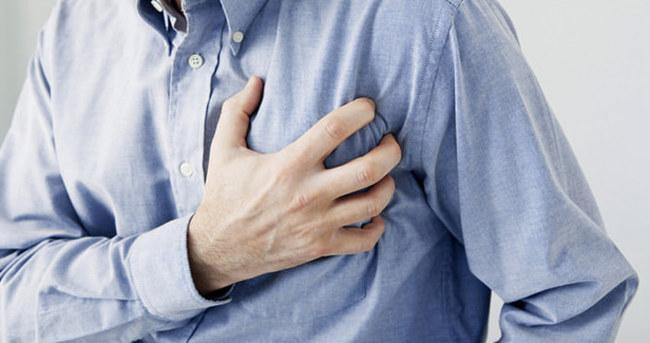 Egzama kalp rahatsızlığında risk artırıyor
