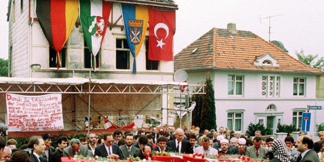 Solingen faciasının 25. yıl dönümü