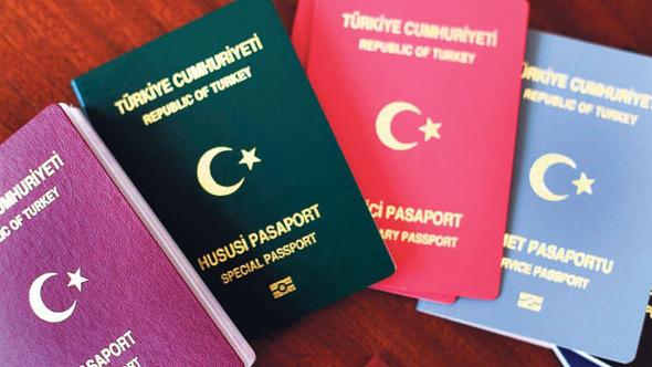 İstanbul'da pasaport alımında yeni dönem
