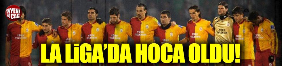 Leo Franco Huesca'ya teknik direktör oldu