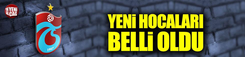 Trabzonspor Ünal Karaman'ı KAP'a bildirdi