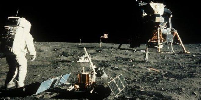 ABD 46 yıl sonra Ay'a geri dönüyor
