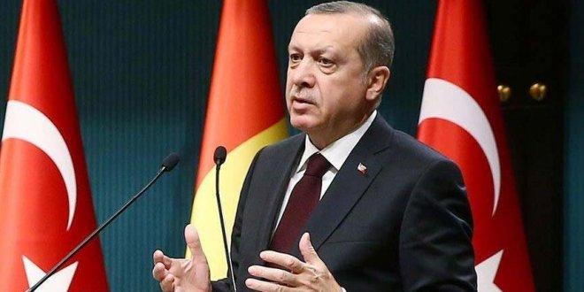 Erdoğan'dan Meclis vurgusu