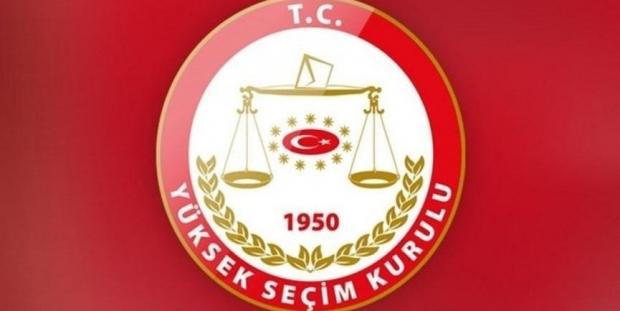 Seçim yayını yapacak kuruluşlar belirlendi