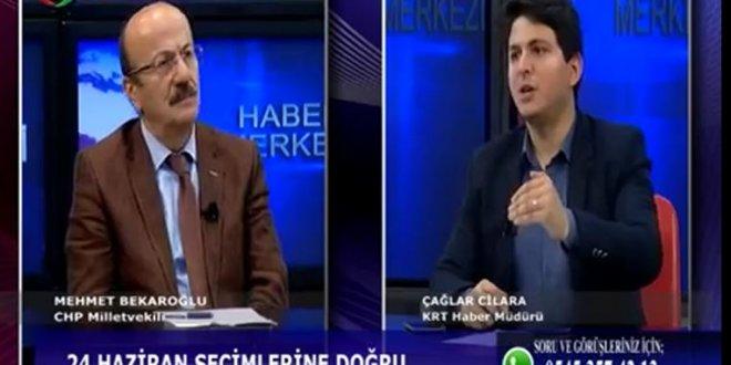 CHP'nin elindeki son anket sonuçları ne diyor?