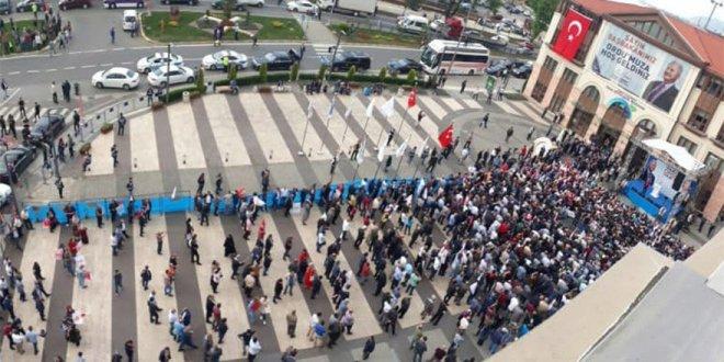 AKP'de Giresun'dan sonra Ordu şoku