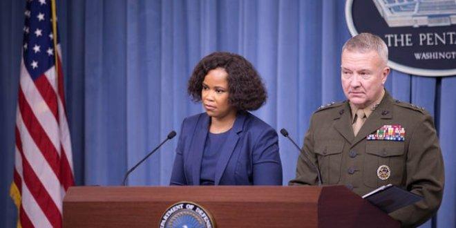 Pentagon'dan itiraf: IŞİD muhtemelen yer altına inecek!