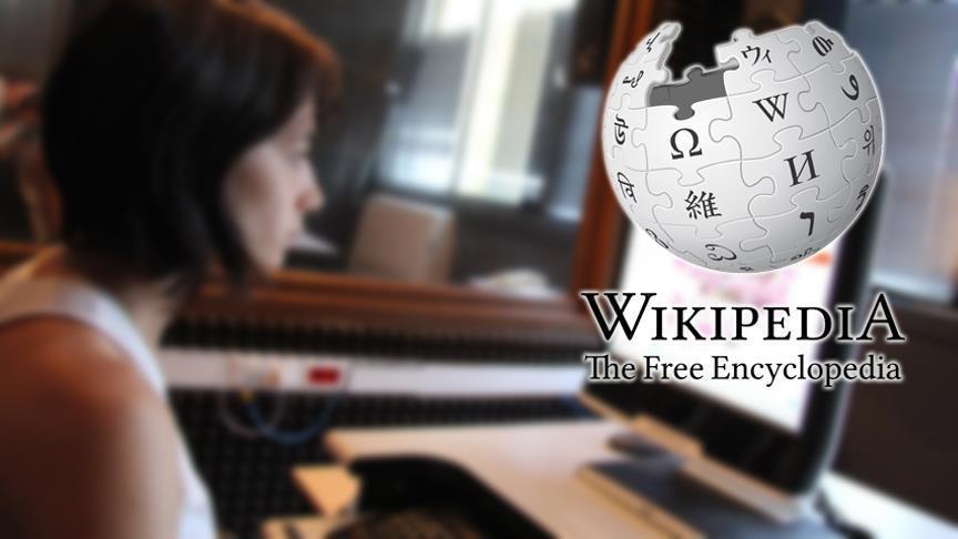 Wikipedia'ya 'Nazizm' suçlaması