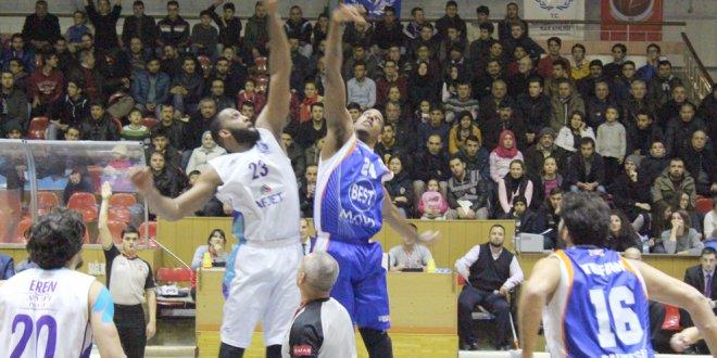 Afyon Belediyespor, Basketbol 1. Lig'de